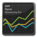 GSM Signal Monitoring Pro icon