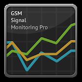 GSM Signal Monitoring Pro