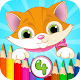 Coloring Book - Childhood Apk