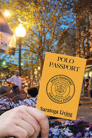 Polo Passport
