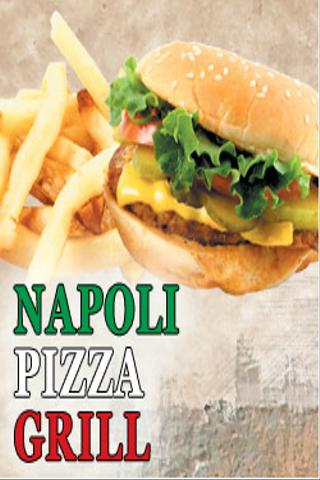 Napoli Pizza- screenshot