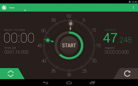 Stopwatch Timer 2.0.8.4 screenshot 277877