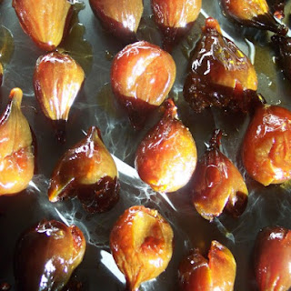 Candied Figs.