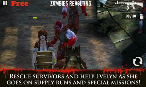 免費下載動作APP|Zombies Revolting app開箱文|APP開箱王