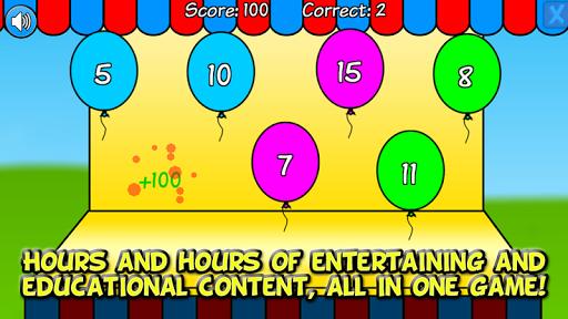 免費下載教育APP|Fourth Grade Learning Games SE app開箱文|APP開箱王