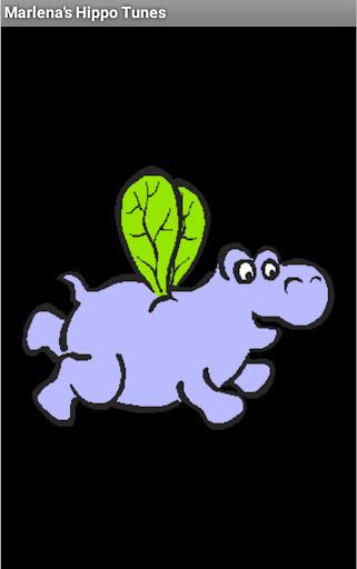Marlena's Hippo Tunes