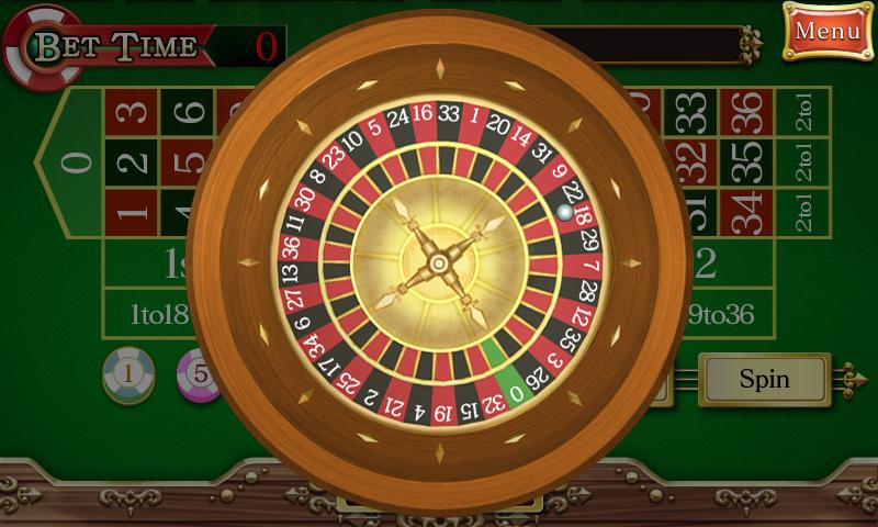 Who discovered roulette