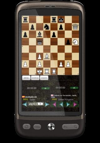 Marpla Chess