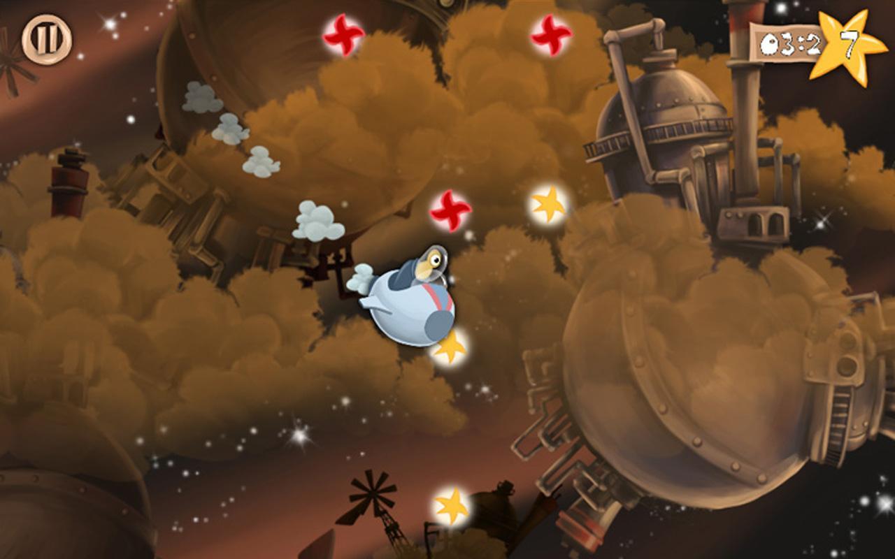 StarCaptain- screenshot