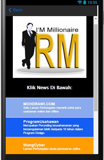 【免費新聞App】Malaysia Blogger News-APP點子