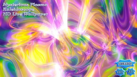 Mysterious Plasma Kaleidoscope v1.1