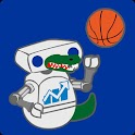 Florida Football & Basketball logo