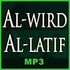 Wrid AL Latif MP3 icon