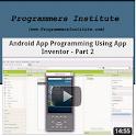 Android Programming App Inv 01 logo