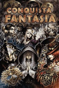 Conquista Fantasia - screenshot thumbnail