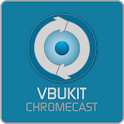 VBChromecast icon