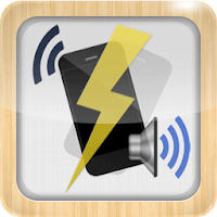 Vibrate then Ring with Flash 2.16.3