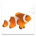 Pet Fish Tank logo