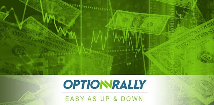 Cover photo for OptionRally