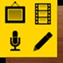 MultimediaMemo logo