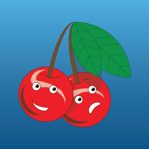Cherry Flash LOGO-APP點子