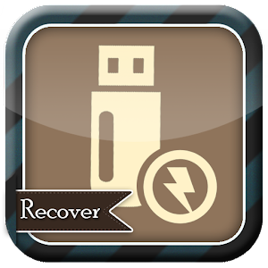 Recover Pen Drive Data Guide apk