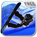 Snowboard Racing Ultimate Free icon
