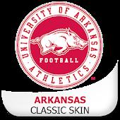 Arkansas Classic Skin