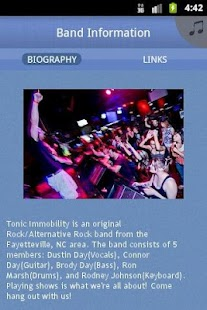 Tonic Immobility - screenshot thumbnail