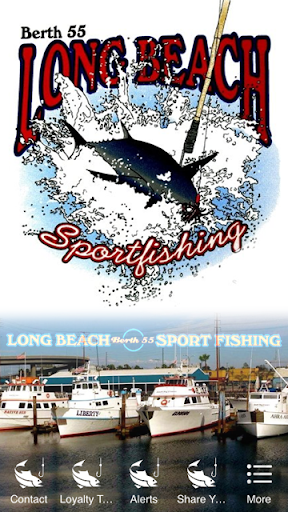 Long Beach Sportfishing
