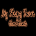 My Free String Tuner logo