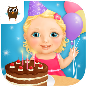 Sweet Baby Girl – Birthday for PC and MAC