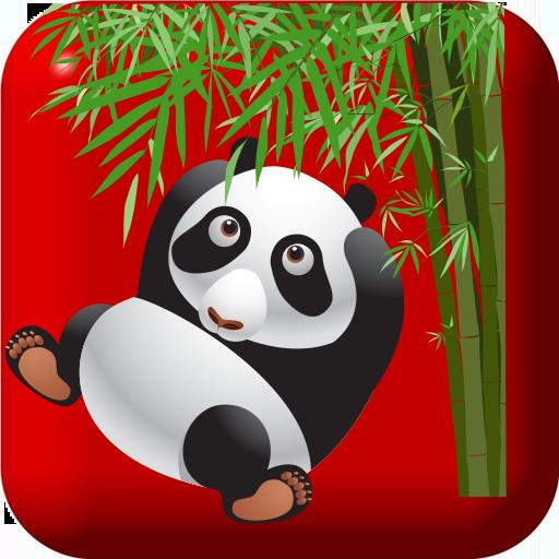 熊猫 休閒 App LOGO-硬是要APP