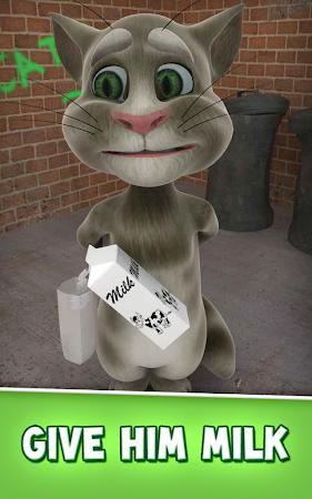 Talking Tom Cat 2.7 screenshot 29996