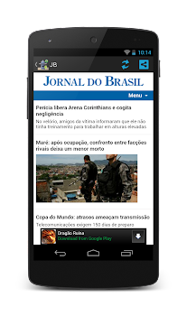 Notícias Brasil - QD