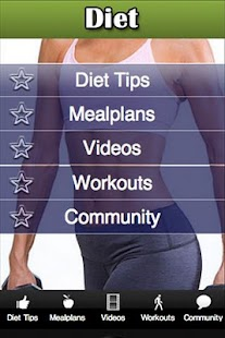 Diet. - screenshot thumbnail