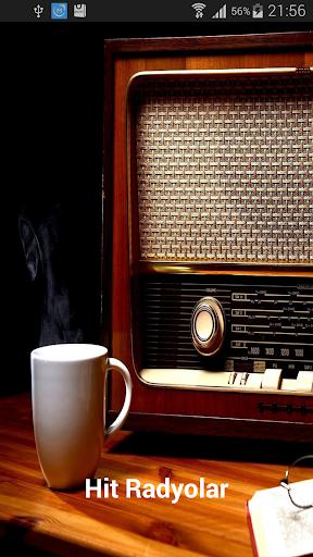 Hit Radyolar