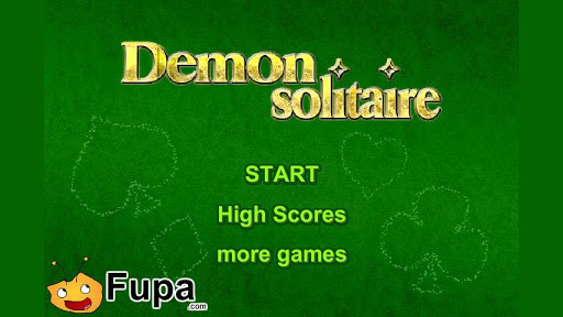 Demon Solitaire Free