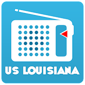 US Louisiana Radio
