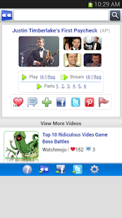 Access Vuclip Video - screenshot thumbnail