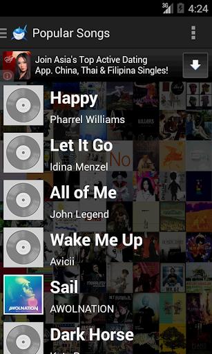 iGroove MP3
