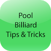 Pool Billiard Tips And Tricks