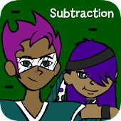 Superhero Closet - Subtraction