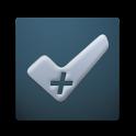 Tasks+ To Do List Manager logo