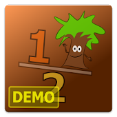 Math Game: Fractions Demo