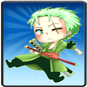 Super Pirate Zoro