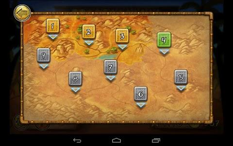 Hanoi Towers classic puzzle v2.1.0