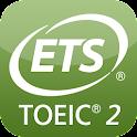 YBM ETS TOEIC® 기출2 icon