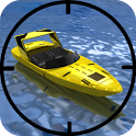 SpeedBoat Shooting icon