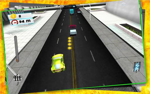 玩模擬App|真正的駕駛交通賽車免費|APP試玩